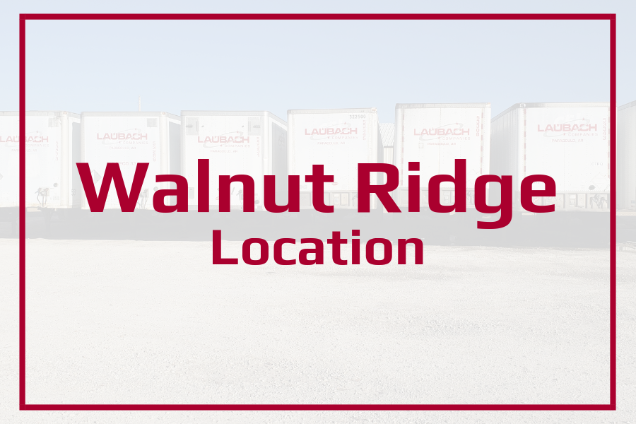 Click here to explore our Walnut Ridge location
